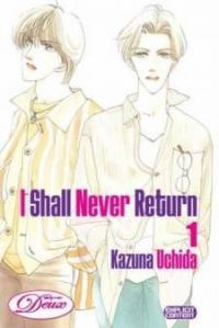 Boku wa Konomama Kaeranai manga