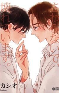 Sawaranaide, Kowareteimasu manga