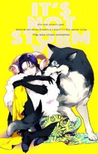 Shingeki No Kyojin Dj - It's Not Storm Yet