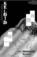Keloid manga