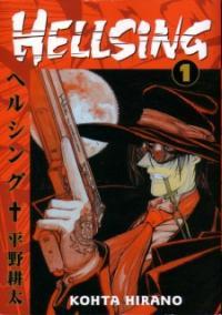 Hellsing: CrossFire
