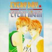Everyday Everynight manga