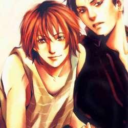 Please Sakura & Ryouichi Series manga