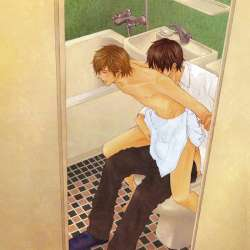 Mikansei na Karada manga