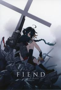 Kantai Collection (Kancolle) - FIEND (Doujinshi)