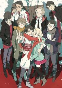 Tamen De Gushi manga