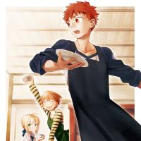 What's Cooking at the Emiya House Today?