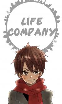 Life Company manga
