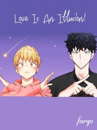 Love Is An Illusion manga