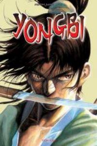 Yongbi Manhwa