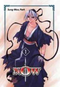 Now Manhwa manga