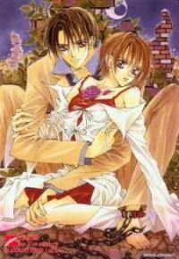 Toraware no Minoue manga