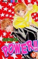 Girl Got Game manga