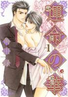Unmei no Hana manga