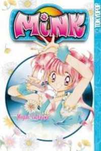 Cyber Idol Mink manga