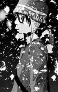 Nijigahara Holograph