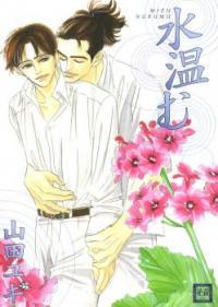 Mizu Numuru manga