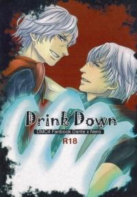 Devil May Cry 4 dj - Drink Down