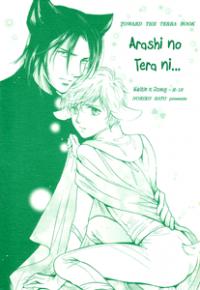 Terra e... dj - Arashi no Tera ni...