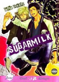 Sugar Milk manga