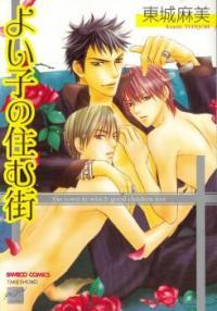 Yoiko No Sumu Machi manga