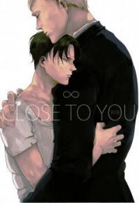 Shingeki no Kyojin dj - Close to you (Yuuna + Modd + Hana)