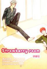 Bleach dj - Strawberry Room