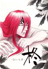 Bleach dj - Hiiragi manga