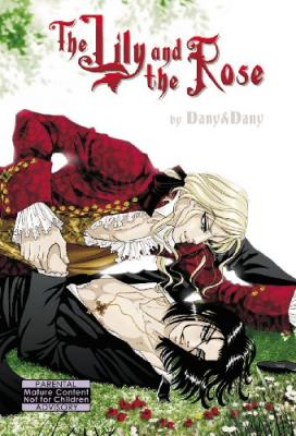 Lily and the Rose manga
