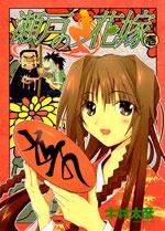 Seto no Hanayome manga