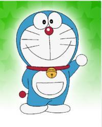 Doraemon - Ending (Doujinshi)