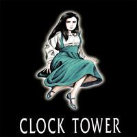 Clock Tower manga