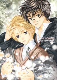 Harry Potter - Love Songs (Doujinshi)