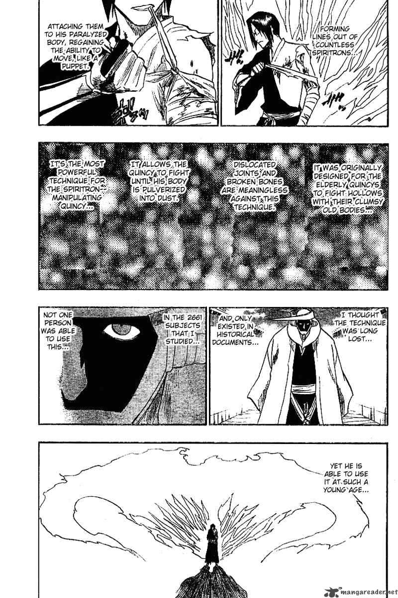 Bleach 124 Crying Little People