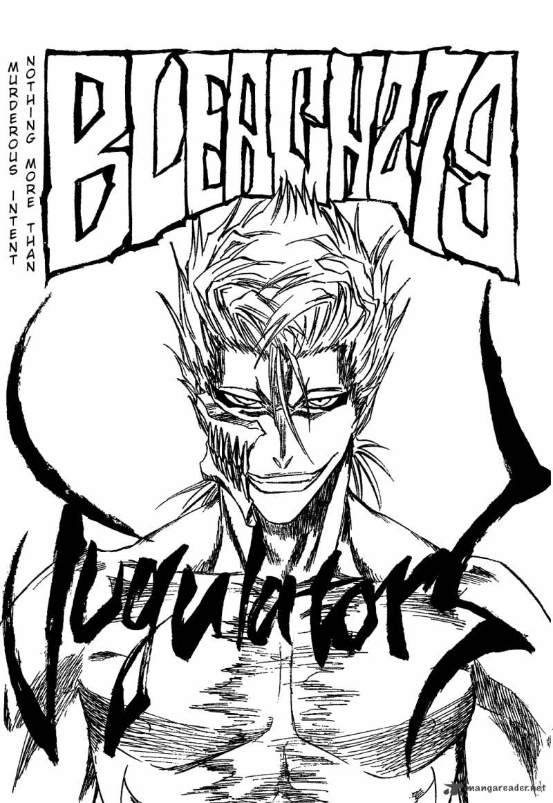 Bleach 279