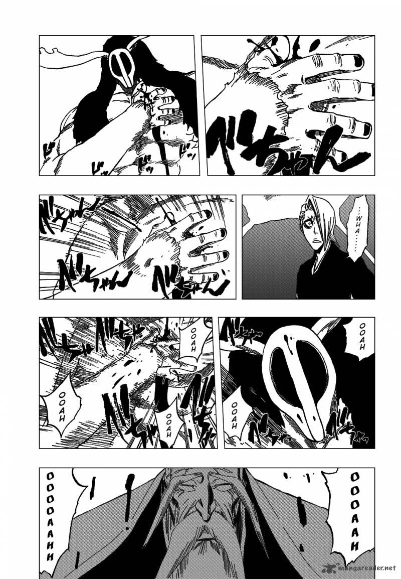 Bleach - Chapter 360