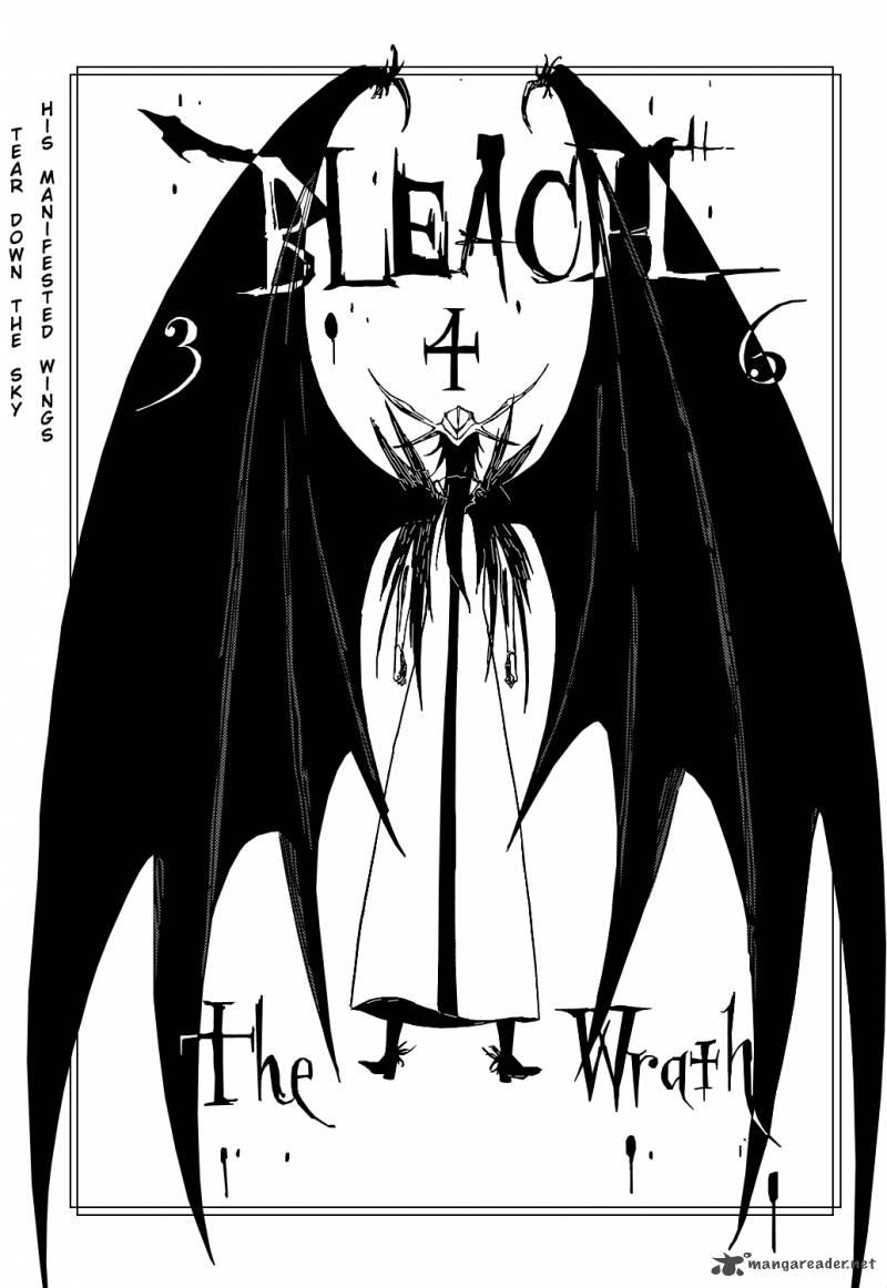 Bleach - Chapter 368