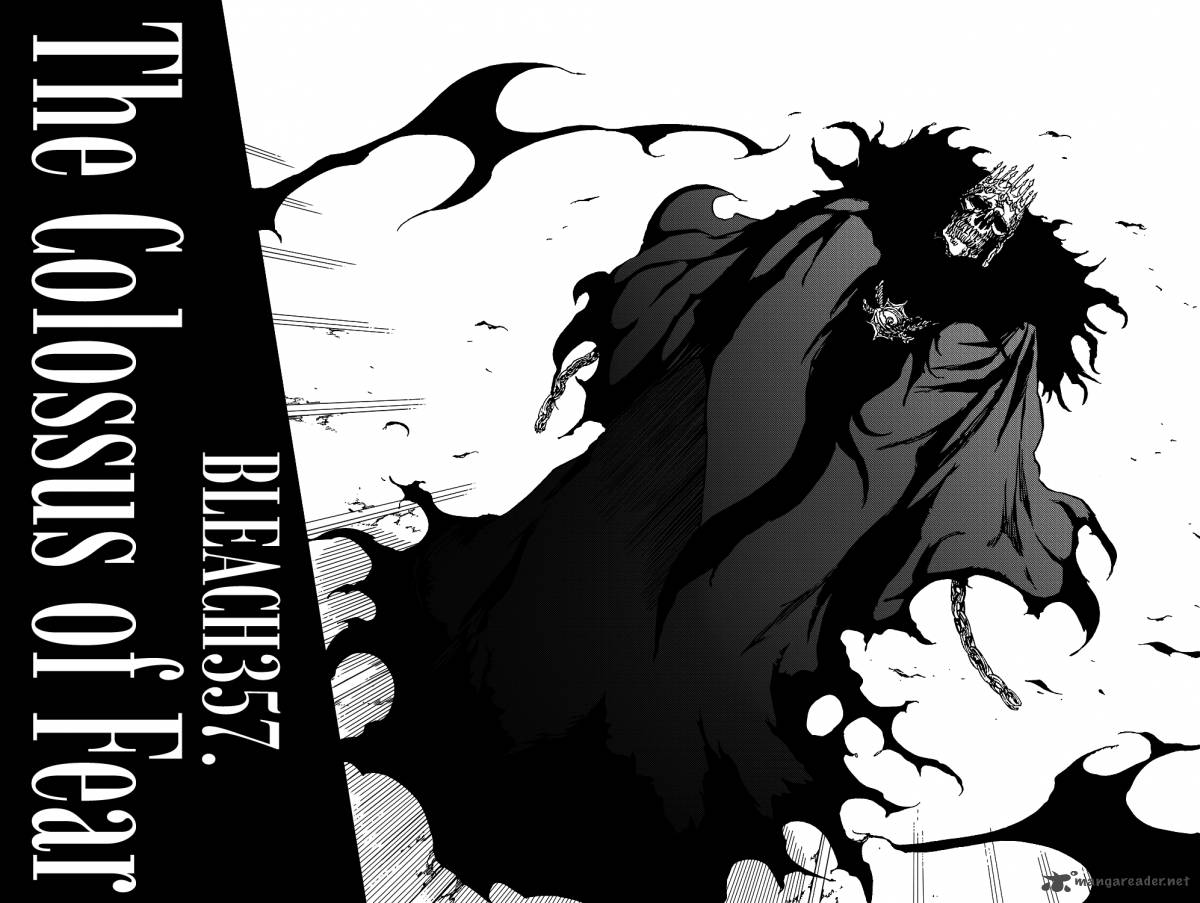 Bleach - Chapter 379