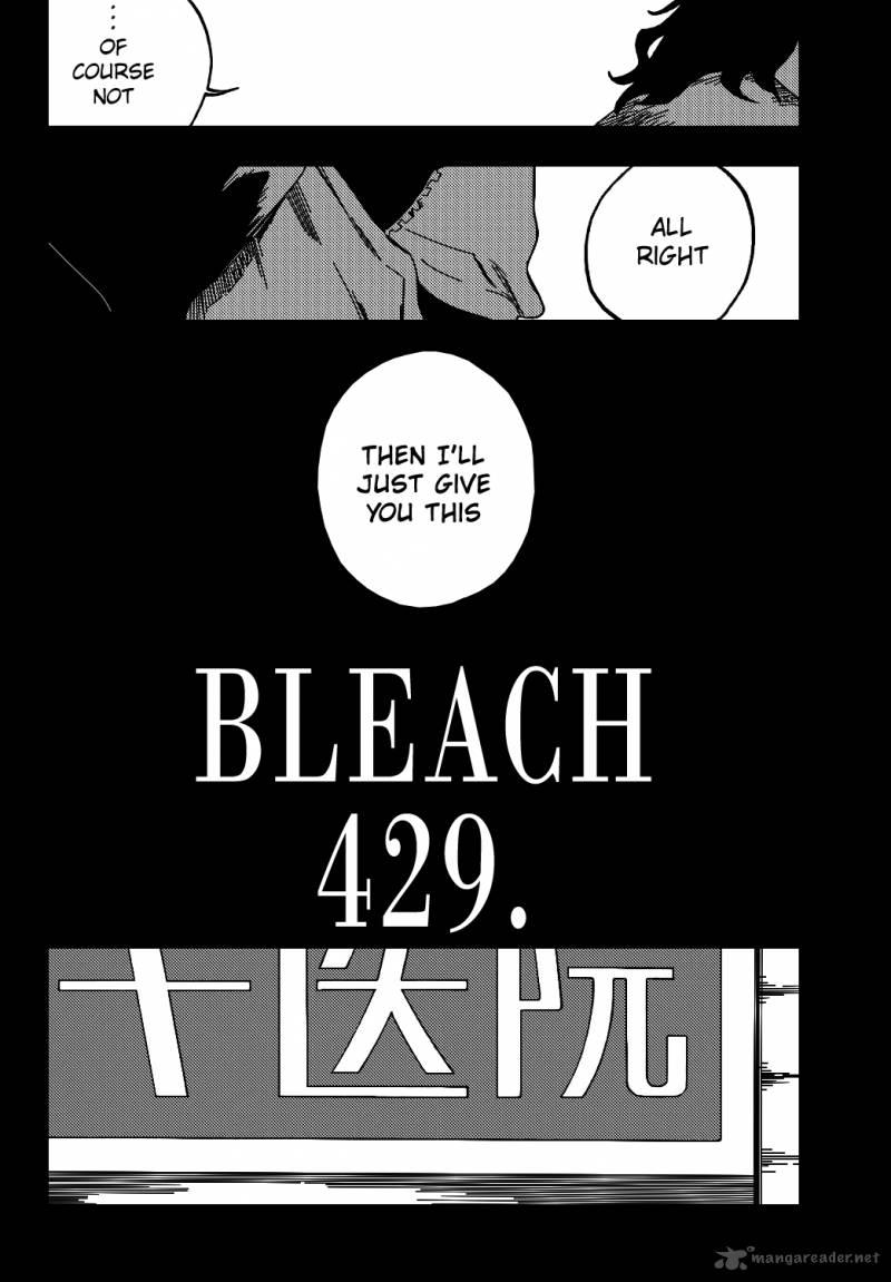 Bleach 429