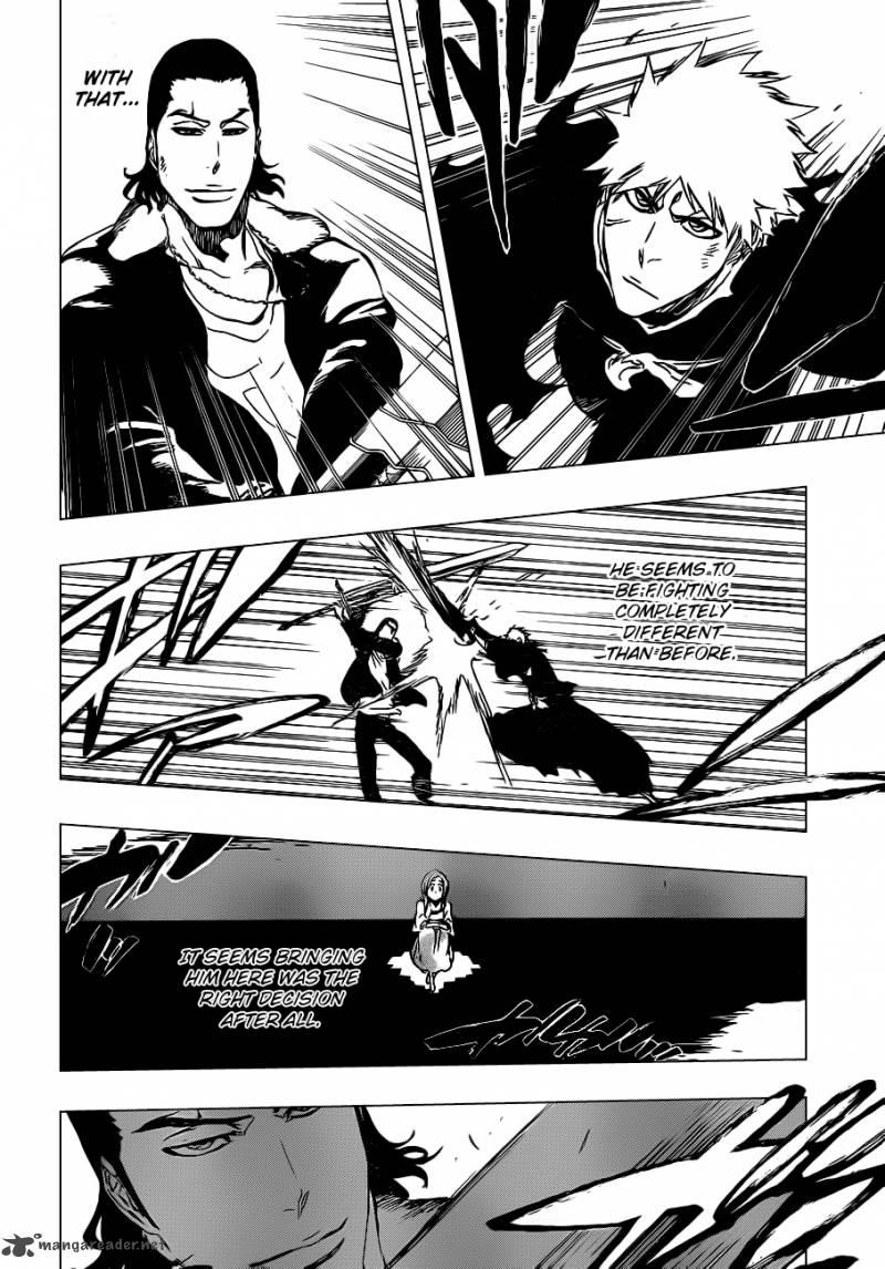 Bleach - Chapter 473