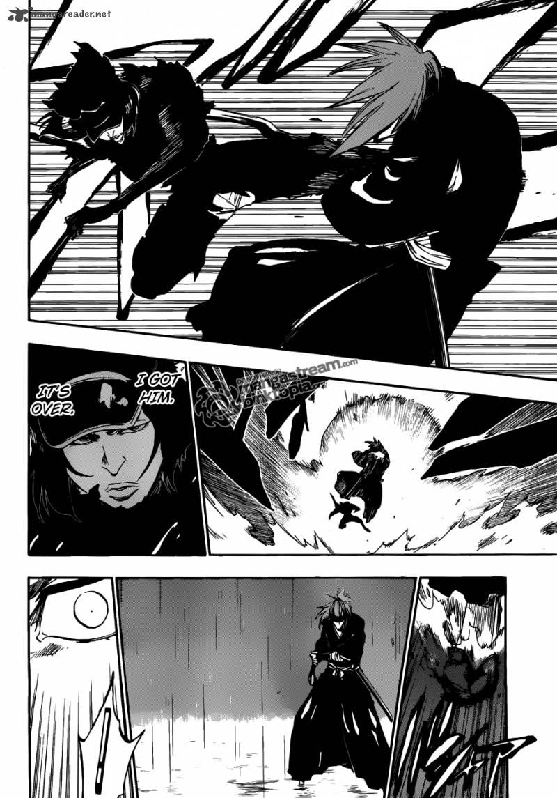 Bleach - Chapter 488
