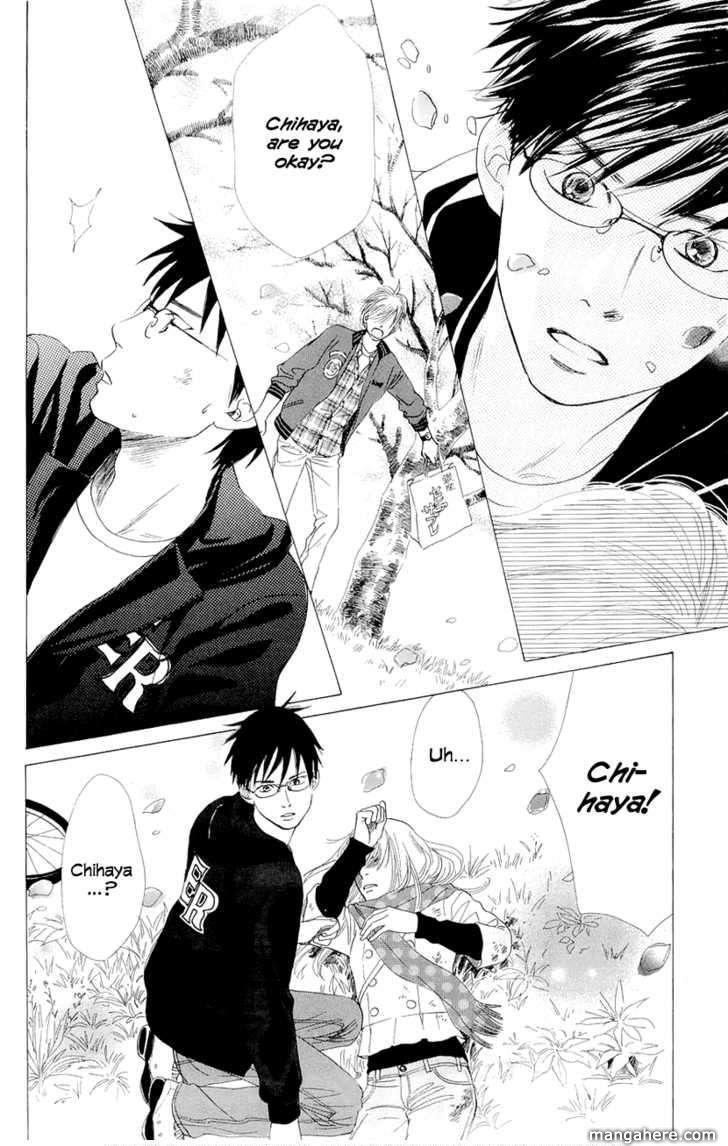 Chihayafuru - Chapter 9