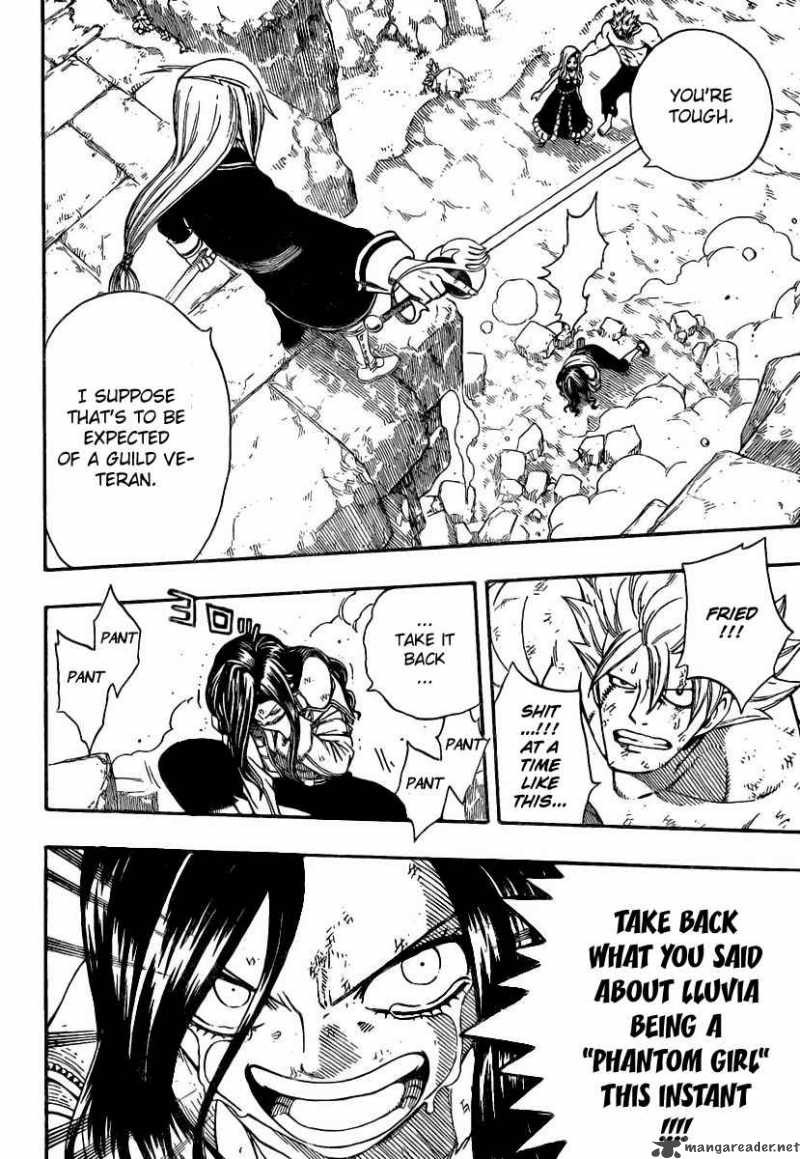 Fairy Tail 117