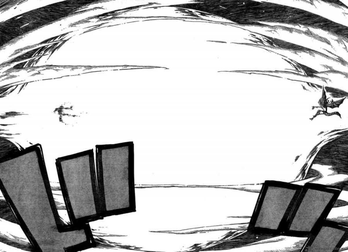 Fairy Tail 118
