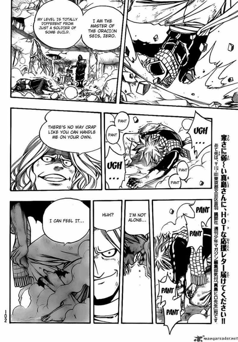 Fairy Tail 160