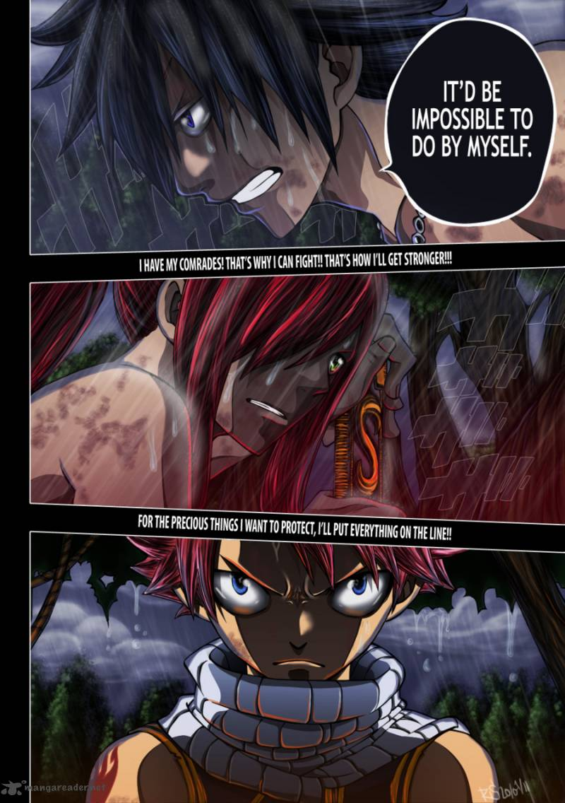 Fairy Tail 244