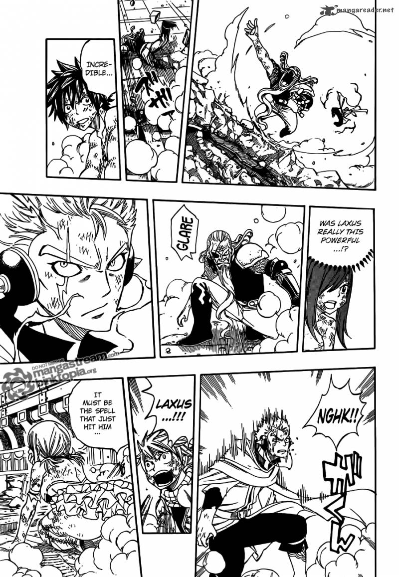 Fairy Tail 245