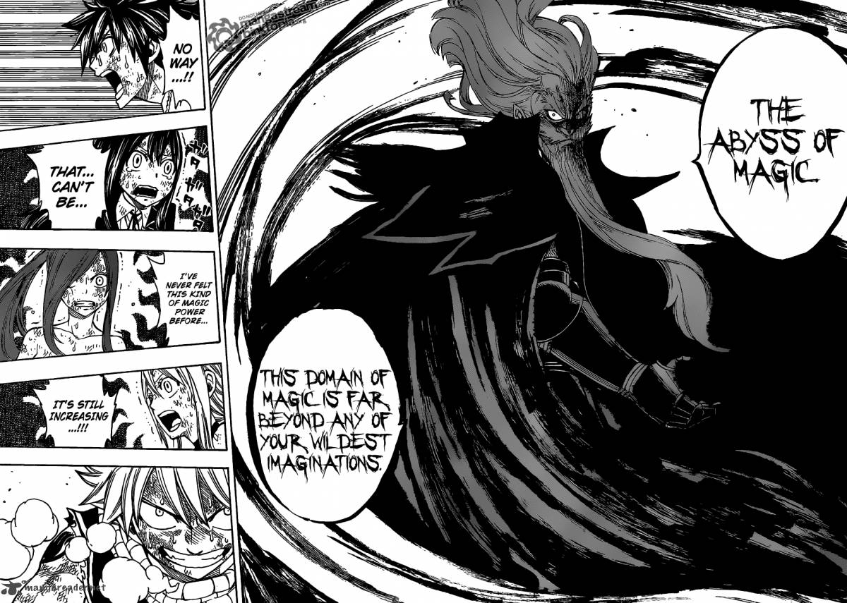 Fairy Tail 246