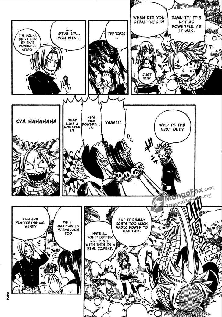 Fairy Tail 259