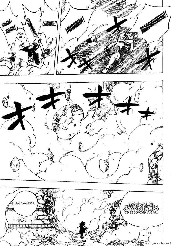 Fairy Tail Ch 61